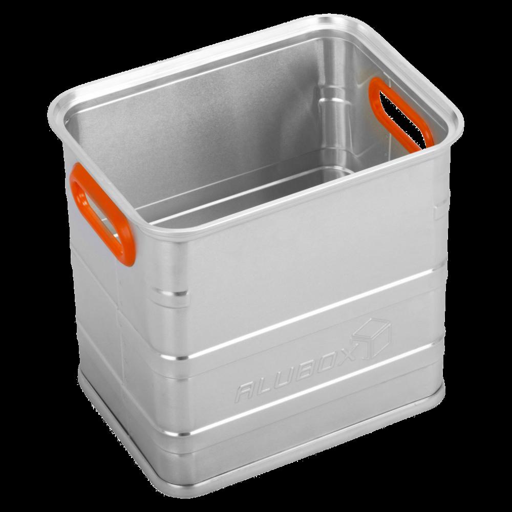 Alubox U40 - 40 Liter 40 Liter