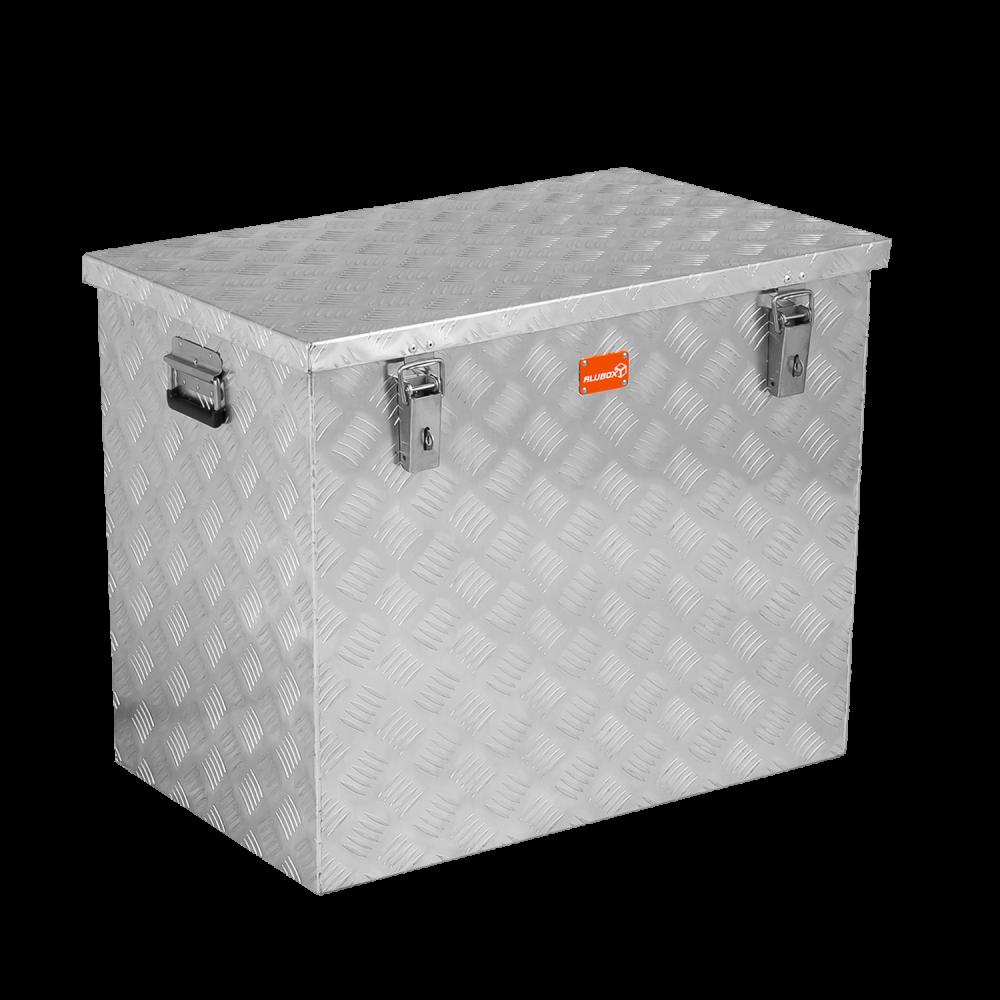 ALUBOX Riffelblech Alukiste R234 Liter - R234