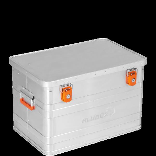 ALUBOX Alukiste - B70 Liter